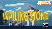 Steven Universe (The Message) - Wailing Stone by Greg Universe -Song-