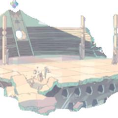 Starożytna Podniebna Arena