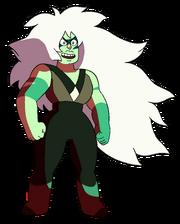 Jasper-Lapis