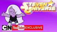 Вселенная Стивена Как устроены самоцветы? Cartoon Network