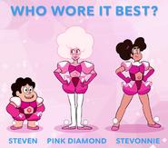 Pinke time, our diamond, pink, pink