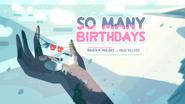 So Many Birthdays 000