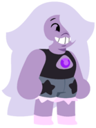 Amethyst Unleash the Light