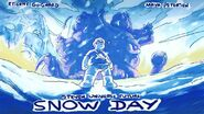 Snow Day Episode Promo By Etienne Guignard