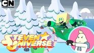 Steven Universe Onion Gameplay of Save The Light Cartoon Network