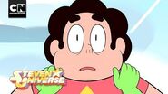 To the Depths Steven Universe Cartoon Network
