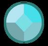 Aquamarine's Gemstone~Head