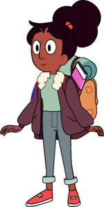 Connie by galaxy agate