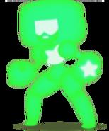 GreenLiteGarnet