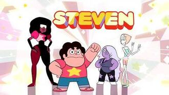 HQ Steven Universe - First Intro (Indonesian)-0
