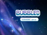 Bubbled