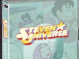 Steven Universe Season 2 (Australian Set)