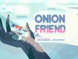 Onion Friend