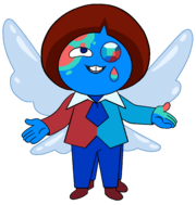 Bluebird лютая