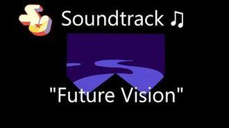 Steven Universe Soundtrack ♫ - Future Vision