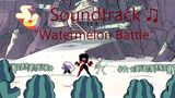Steven Universe Soundtrack ♫ - Watermelon Battle