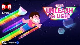 ALL CUTCENES (the Movie) - Steven Universe Unleash the Light