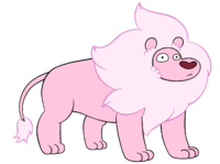 Lion PortalPalette