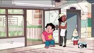 Fish Stew Pizza - Steven Universe - Stevens Lion - CN