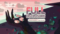 Full Disclosure-0