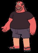 Greg (Dusk Palette)