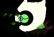 Centepeetle Mother Pieni