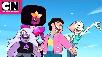 Happily Ever After Song Steven Universe the Movie Cartoon Network-1