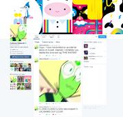 Peridot CN Twitter