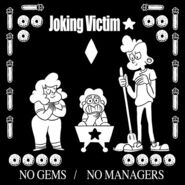 Joking Victim Promotional Art
