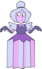 Gray Purple Jade (Chest) by RylerGamerDBS