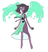 Jailbreak Lapis with wings1