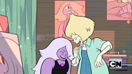 Onion Friend Amethyst Vidalia Laughing