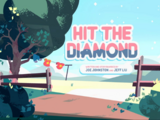 Rozkaz Diamentu