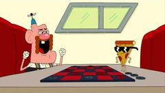 Uncle Grandpa Day on April 2nd, 2015