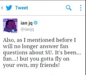 Bye Ian3