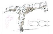 Change Your Mind - Homeworld bridge concept sketch 2