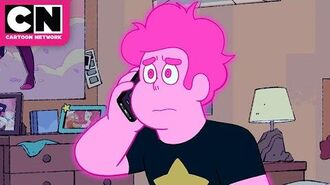 Steven's Troubles Steven Universe Future Cartoon Network