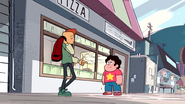 Lars and the Cool Kids (101)