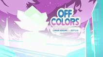 Off Colors