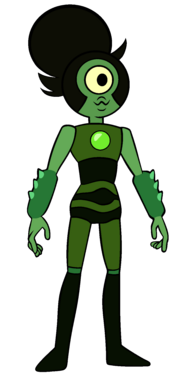 Nephrite -Chest 2- By TheOffColors