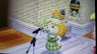 Isabelle Singing for 10 Hours