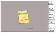 Chumps Model Sheet