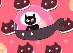 Cookie cat2