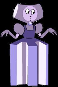 Purple Jade (Neck) by RylerGamerDBS
