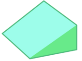 UnknownGreenGemstone