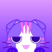 Amethysto (Cat Form)