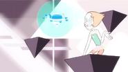 Serious Steven Pearl Hologram