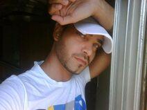 Richard Yanni