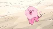 Steven's Lion (133)