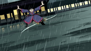 Steven The Sword Fighter 025